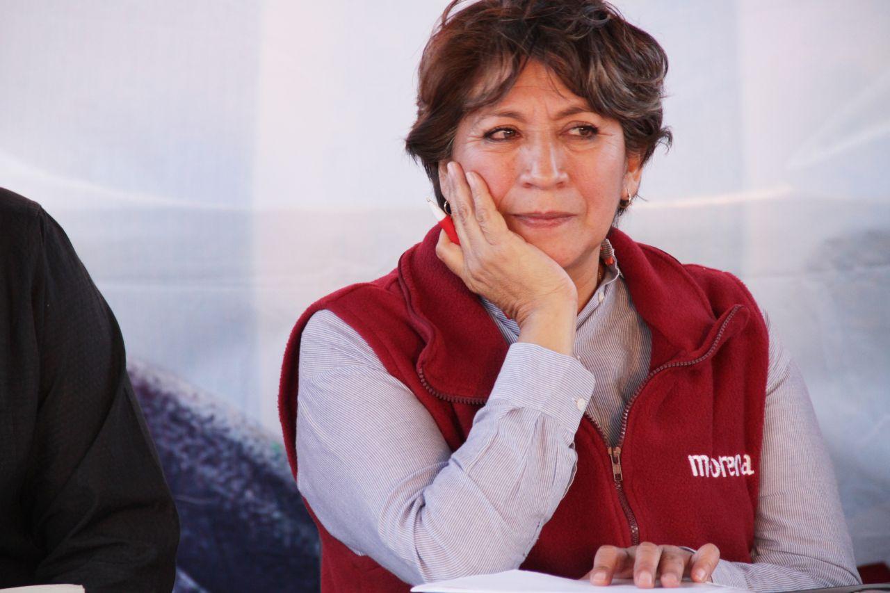 Delfina Gómez